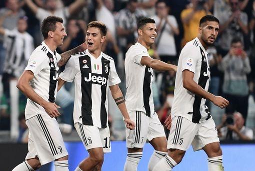 Juventus vs Napoli anh 14