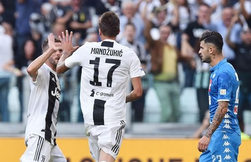 Juventus vs Napoli anh 13