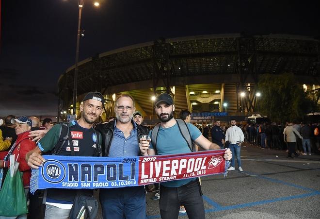 Napoli vs Liverpool anh 12