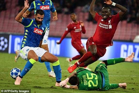 Napoli vs Liverpool anh 27