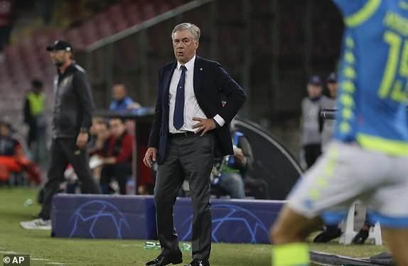 Napoli vs Liverpool anh 17