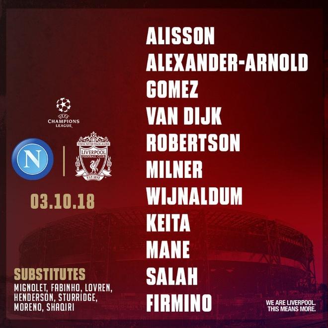 Napoli vs Liverpool anh 6