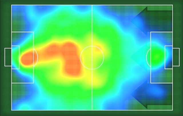 Udinese vs Juventus anh 14
