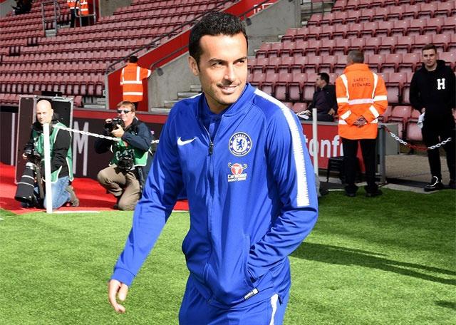 Southampton vs Chelsea anh 9