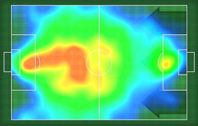 Udinese vs Juventus anh 19