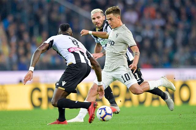 Udinese vs Juventus anh 17