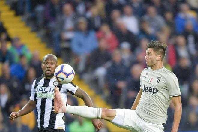 Udinese vs Juventus anh 18