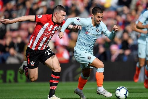 Southampton vs Chelsea anh 10