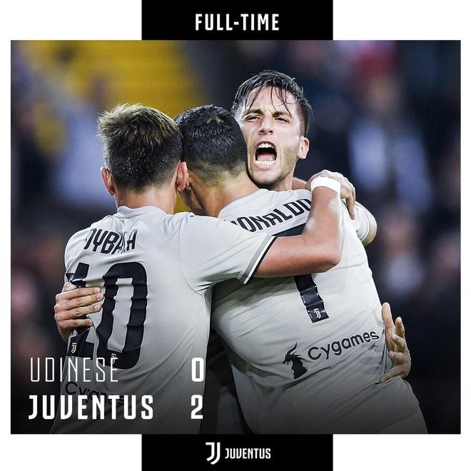 Udinese vs Juventus anh 20
