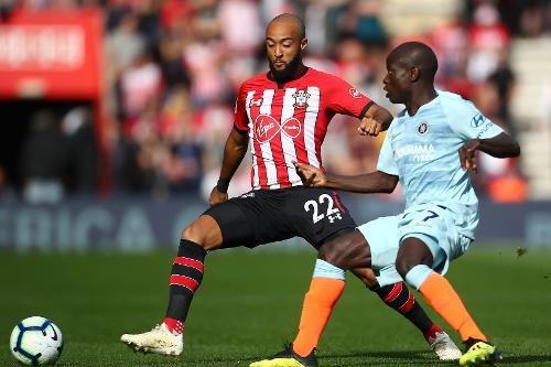 Southampton vs Chelsea anh 11
