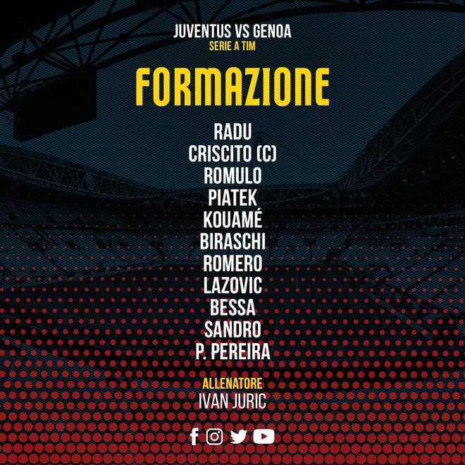 Juventus vs Genoa (1-1): Mot minh Ronaldo la khong du hinh anh 3