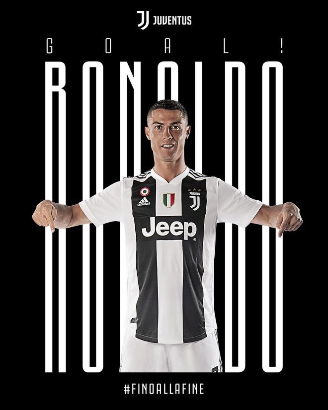 Juventus vs Genoa (1-1): Mot minh Ronaldo la khong du hinh anh 9