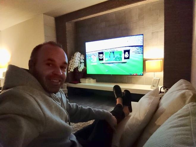 Luis Suarez lap hat-trick giup Barca thang Real 5-1 hinh anh 30
