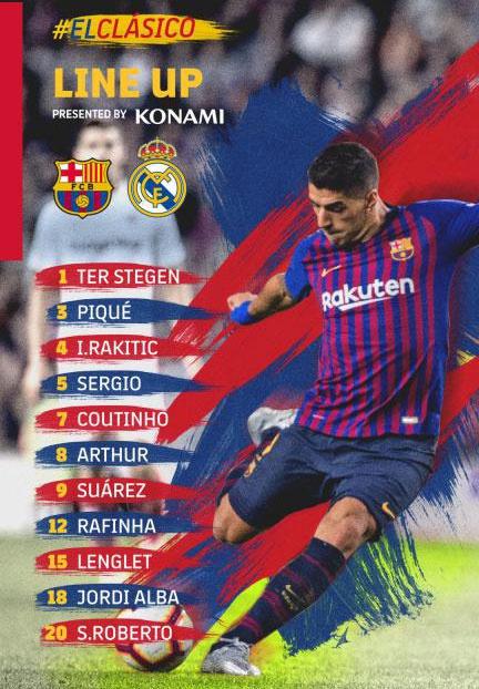 Luis Suarez lap hat-trick giup Barca thang Real 5-1 hinh anh 16
