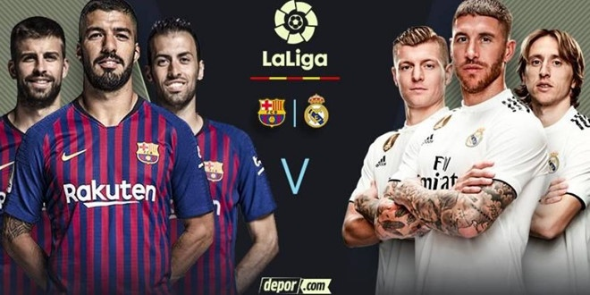 Luis Suarez lap hat-trick giup Barca thang Real 5-1 hinh anh 4