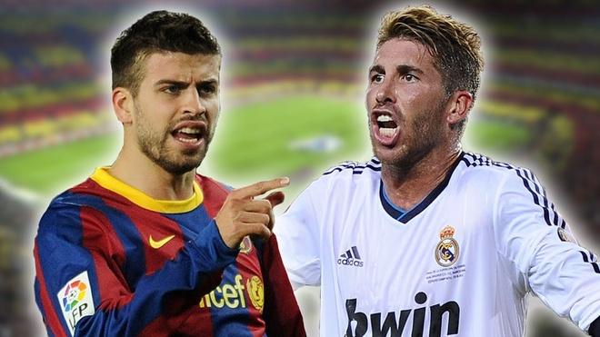 Luis Suarez lap hat-trick giup Barca thang Real 5-1 hinh anh 11
