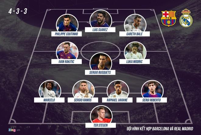 Luis Suarez lap hat-trick giup Barca thang Real 5-1 hinh anh 8