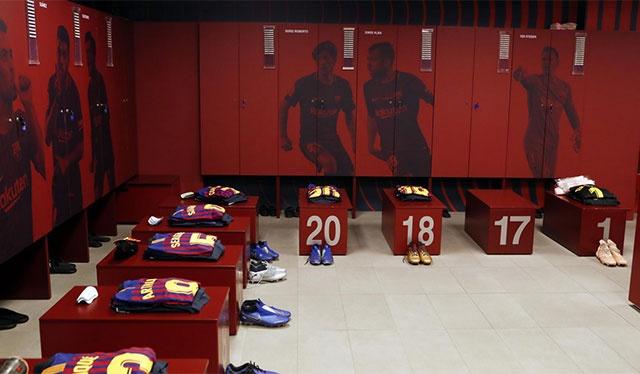 Luis Suarez lap hat-trick giup Barca thang Real 5-1 hinh anh 12