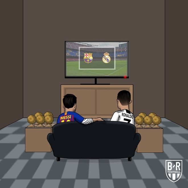Luis Suarez lap hat-trick giup Barca thang Real 5-1 hinh anh 24