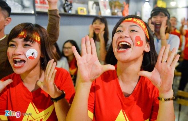 DT Lao vs DT Viet Nam (0-3): Cong Phuong, Quang Hai gay an tuong hinh anh 33