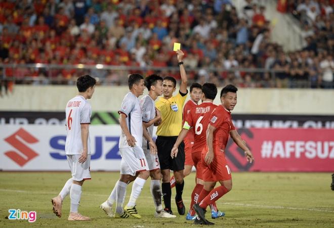DT Lao vs DT Viet Nam (0-3): Cong Phuong, Quang Hai gay an tuong hinh anh 36