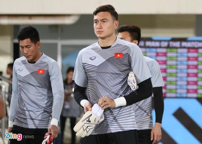 DT Lao vs DT Viet Nam (0-3): Cong Phuong, Quang Hai gay an tuong hinh anh 14