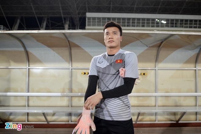DT Lao vs DT Viet Nam (0-3): Cong Phuong, Quang Hai gay an tuong hinh anh 16