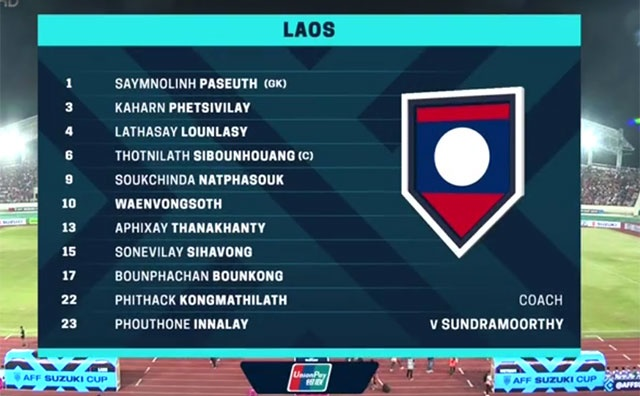 DT Lao vs DT Viet Nam (0-3): Cong Phuong, Quang Hai gay an tuong hinh anh 27