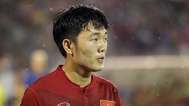 DT Lao vs DT Viet Nam (0-3): Cong Phuong, Quang Hai gay an tuong hinh anh 6