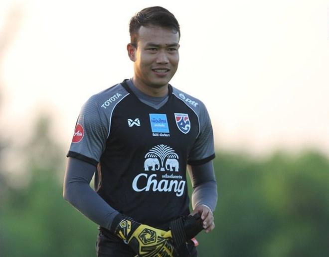 AFF Cup DT Thai Lan vs DT Timor Leste anh 5