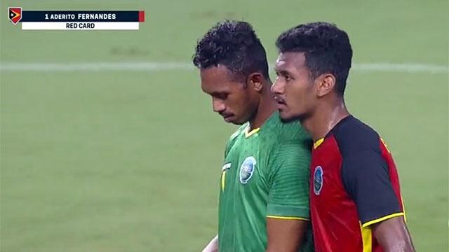 Thai Lan 7-0 Timor Leste: Ung vien vo dich pho dien suc manh hinh anh 22