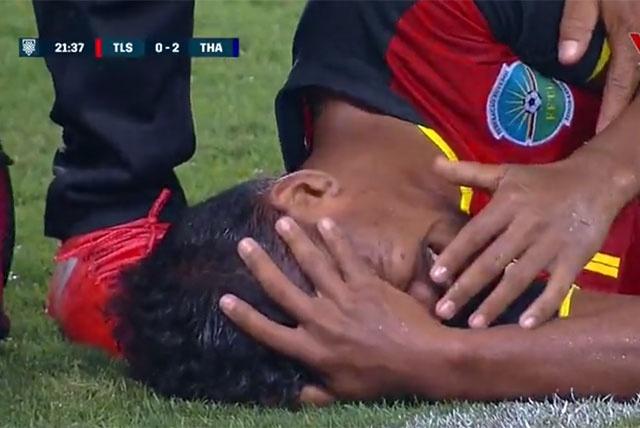 Thai Lan 7-0 Timor Leste: Ung vien vo dich pho dien suc manh hinh anh 15