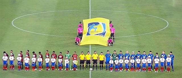 AFF Cup DT Thai Lan vs DT Timor Leste anh 8