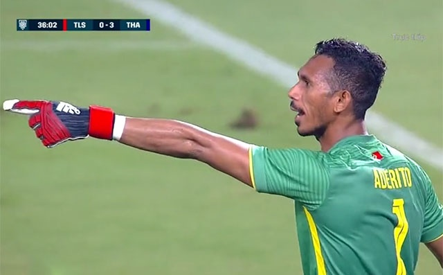 Thai Lan 7-0 Timor Leste: Ung vien vo dich pho dien suc manh hinh anh 17