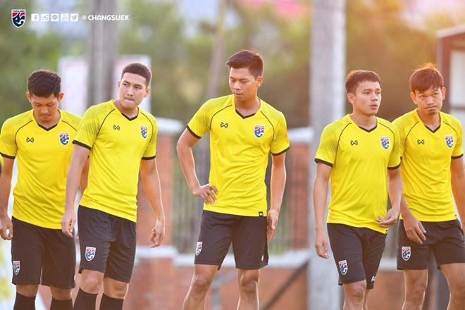 Thai Lan 7-0 Timor Leste: Ung vien vo dich pho dien suc manh hinh anh 3