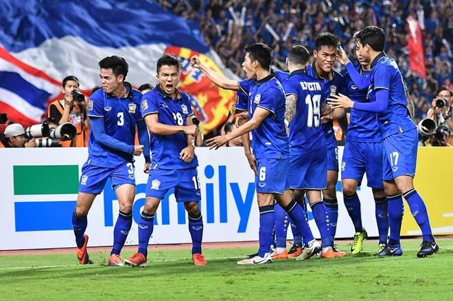 AFF Cup DT Thai Lan vs DT Timor Leste anh 4