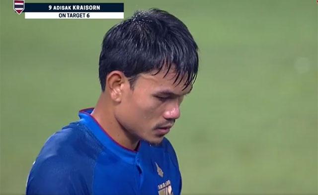 Thai Lan 7-0 Timor Leste: Ung vien vo dich pho dien suc manh hinh anh 21