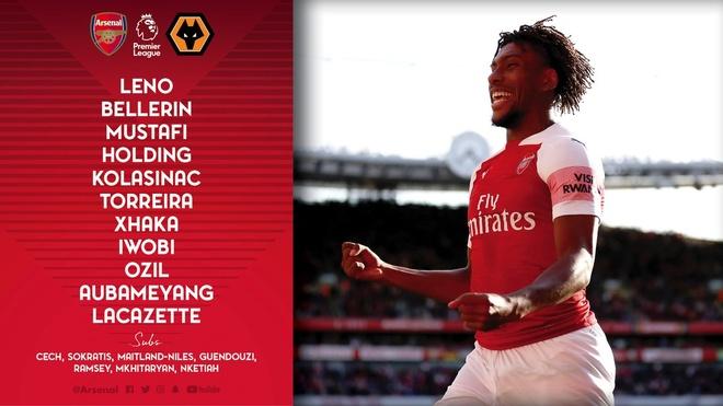 Arsenal vs Wolves anh 5