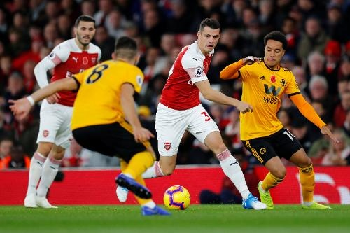Arsenal vs Wolves anh 15