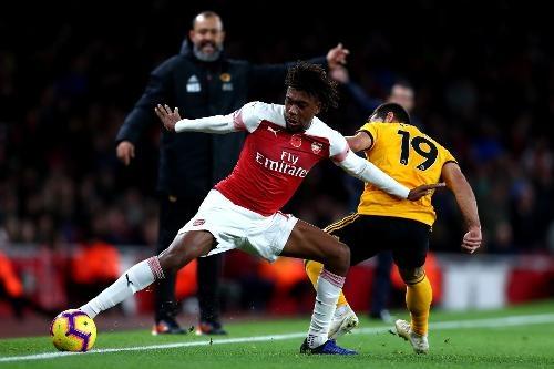 Arsenal vs Wolves anh 23
