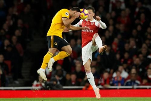 Arsenal vs Wolves anh 24