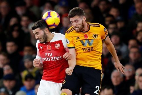 Arsenal vs Wolves anh 19