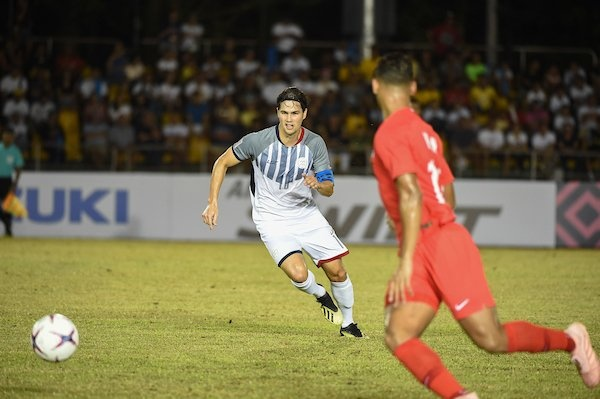 Philippines 1-0 Singapore: HLV Eriksson co chien thang tai AFF Cup hinh anh 13