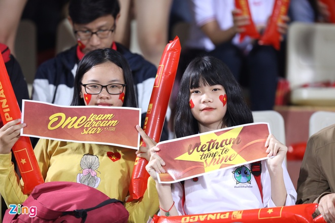 Tuyen Viet Nam vao ban ket AFF Cup voi ngoi dau bang hinh anh 18