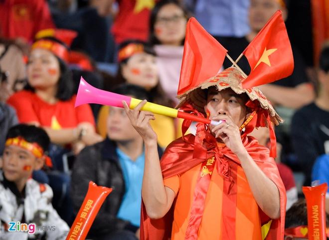 Tuyen Viet Nam vao ban ket AFF Cup voi ngoi dau bang hinh anh 26
