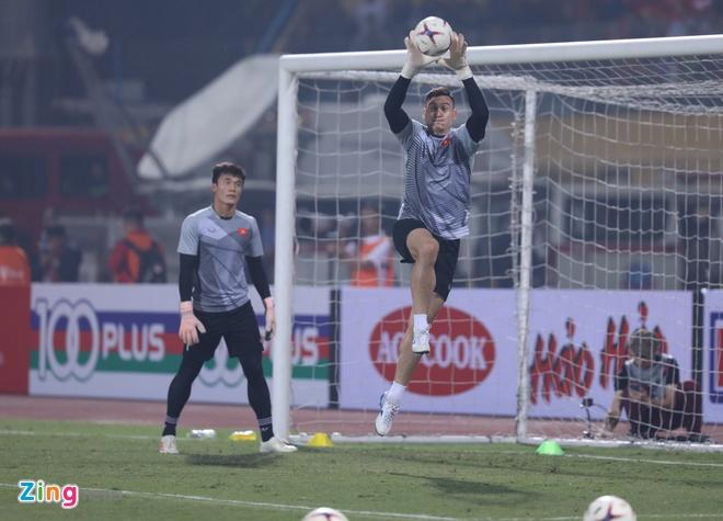 Tuyen Viet Nam vao ban ket AFF Cup voi ngoi dau bang hinh anh 28
