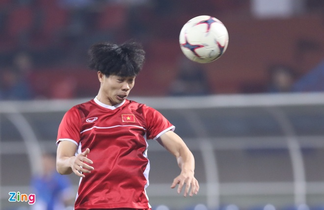 Tuyen Viet Nam vao ban ket AFF Cup voi ngoi dau bang hinh anh 33