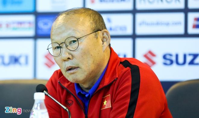 Tuyen Viet Nam vao ban ket AFF Cup voi ngoi dau bang hinh anh 4