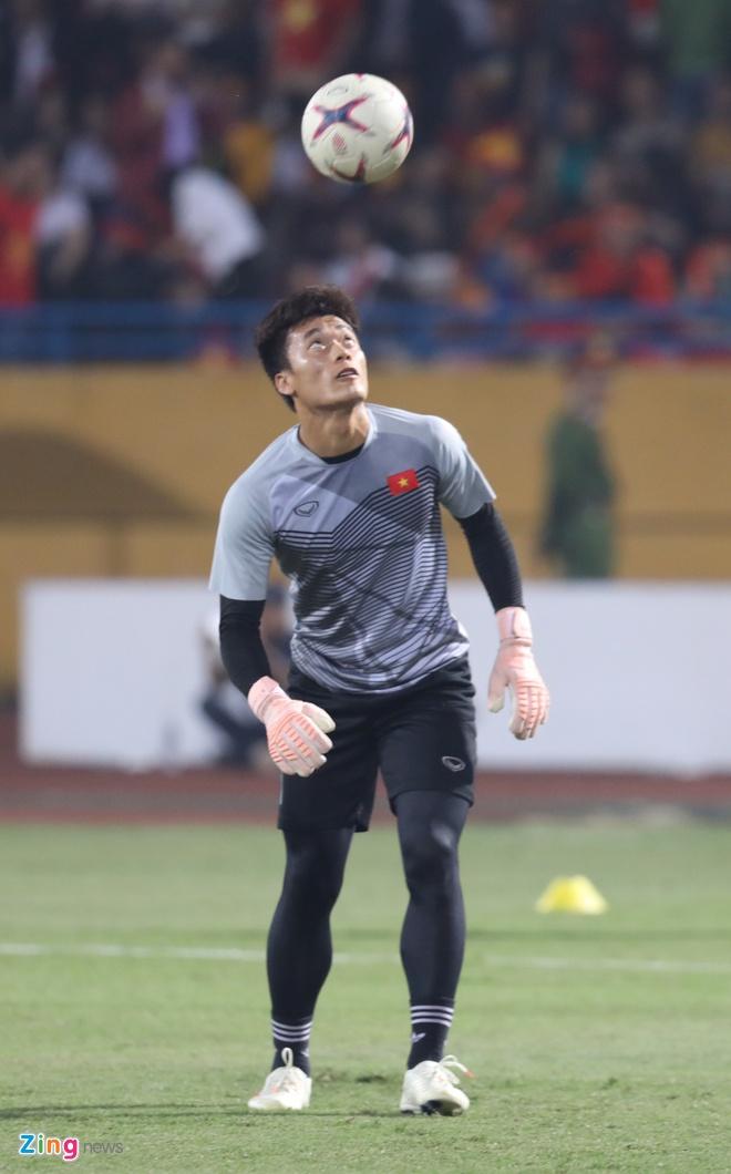 Tuyen Viet Nam vao ban ket AFF Cup voi ngoi dau bang hinh anh 29