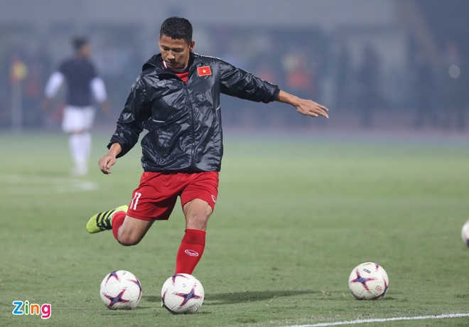 Tuyen Viet Nam vao ban ket AFF Cup voi ngoi dau bang hinh anh 34